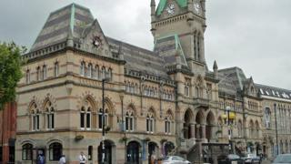 Winchester Guildhall
