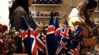 İzlandalı çalışanlar