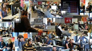 Equipo de BBC Mundo