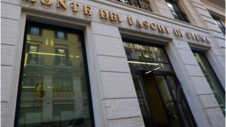İtalya banka