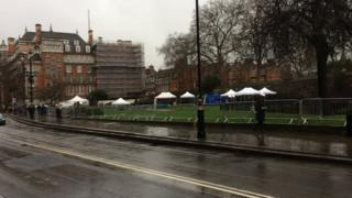 Village Green at Westminster