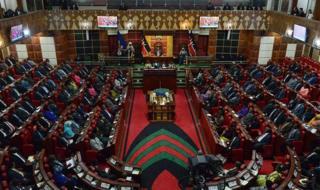 Mahakama yaamrisha kuwepo wanawake zaidi katika bunge la Kenya