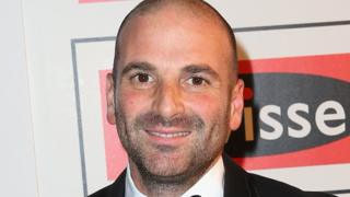 Australian chef George Calombaris