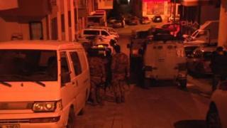 İstanbul'da daha önceki bir IŞİD operasyonundan