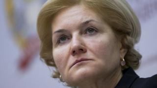 """""""Rossiyada minimal ish haqi kun kechirish uchun zarur boʻlgan miqdordan ham past"""", - dedi Golodets"""