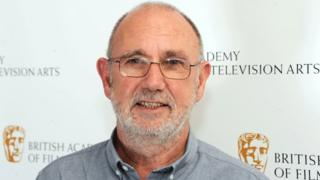 Jimmy McGovern