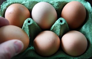 На данный момент скандал с зараженными яйцами затронул уже восемь европейских государств