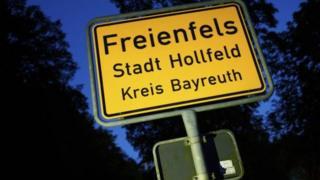 Almanya 30 yıl eve kapanan adam
