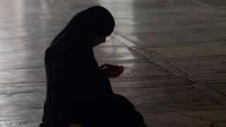 मुस्लिम महिला
