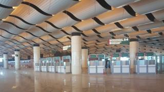 Après 10 ans et 575 millions de dollars, le nouvel aéroport de Dakar ouvrira ses portes dans quelques mois