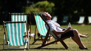 Havaların aşırı ısınma sıklığı insan kaynaklı iklim değişikliği nedeniyle hızlandı