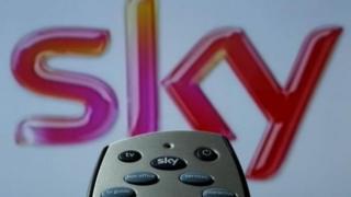 英国天空电视台是欧洲最大的收费电视台之一。