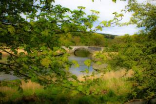 Cumstoun Bridge