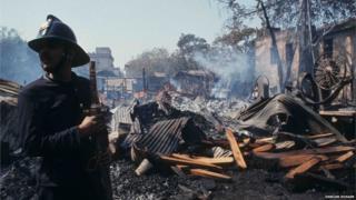 Mumbai blast, 1993