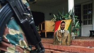 rwanda, génocide, habyarimana