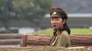 شمالی کوریا، سپاہی