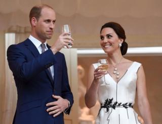 Вільям та Кейт