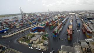 Container full everywhere for Apapa port
