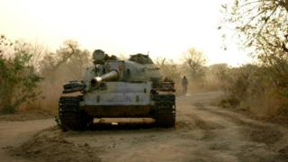 Sudan Kusini