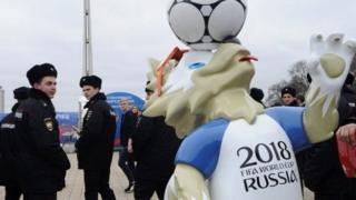 روستوف-أون دون واحدة من المدس الروسي المستضيفة لكأس العالم