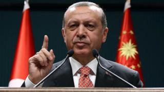 Erdogan: ujeedada weerarka ay Suuriya ka wadaan waa in aan ka hortagno weeraro ay ka dhaca gudaha Turkiga