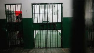 Brezilya'da mahkum