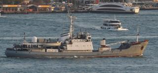 Kapal Liman