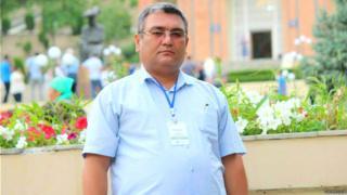 Шуҳрат Шокиржонов