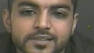 Sabbir Sedoo,convicted of three counts of death by dangerous driving