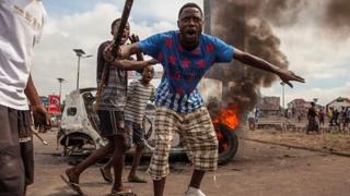 """En février, M. Zeid avait appelé la RDC à cesser les """"violations massives des droits de l'Homme""""."""