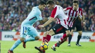 Manchester City yamsajili beki Aymeric Laporte katikati kwa kitita kilichovunja rekodi