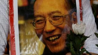 Liu Xiaobo alikua mtu maarufu zaidi nchini China