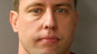 جسیون استاکلی، افسر سابق پلیس پس از این واقعه از میسوری به شهر هیوستون تگزاس مهاجرت کرد
