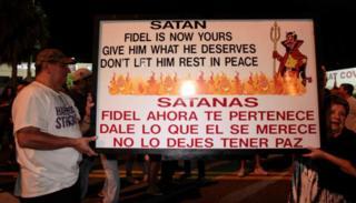 Raia wa Cuba waliokimbilia Marekani