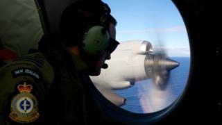 Нова Зеландія проводить пошуково-рятувальну операцію