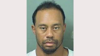 Awali Tiger Woods alikanusha kulewa akiwa anaendesha gari