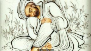 फारसी कवि हाफ़िज़