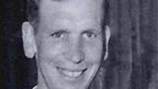 Patrick Kelly who was murdered in 1974