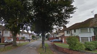 Addison Road, Banbury
