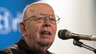 Peder Gabriele Amorth