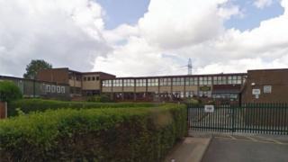 Perryfields High School