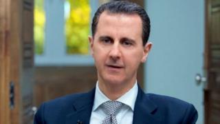 Ông Assad nói Syria đã giao nộp kho vũ khí hóa học