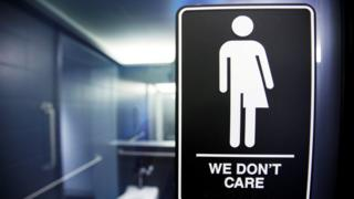 Туалет для трансгендеров