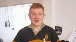 Conor O'Hara