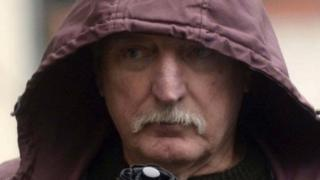 Veteran republican Ivor Bell is charged with aiding and abetting the murder of Jean McConville