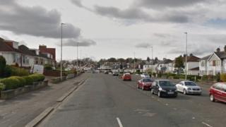 Glasgow Road, Paisley