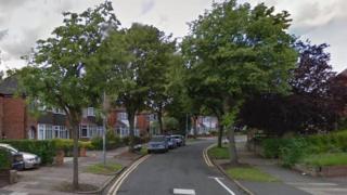 Wensleydale Road - generic image