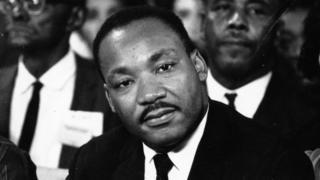 تاریخ جمعآوری این پرونده تنها سه هفته پیش از ترور مارتین لوتر کینگ در سال ۱۹۶۸ است