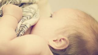 Bebek emzirme