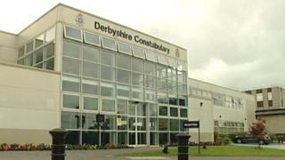 Derbyshire Police HQ